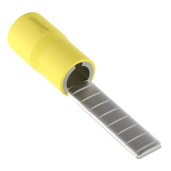 Flachstiftkabelschuh 4 - 6 mm² DBV